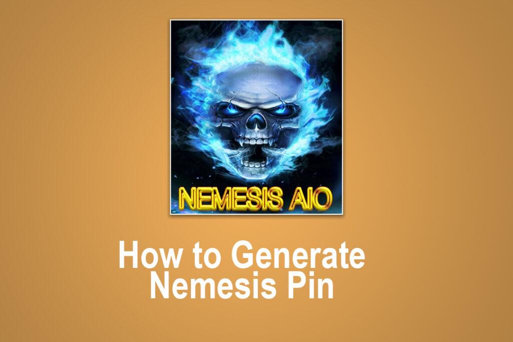 Nemesis Pin
