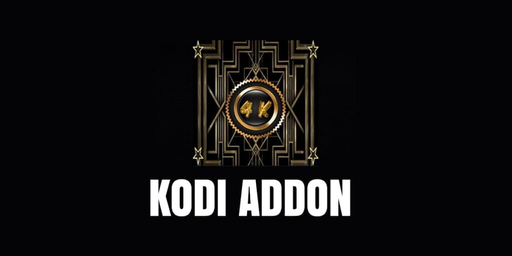 How To Install 4K Kodi Add On