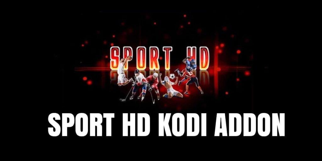 How To Install Sport Hd Kodi Add On